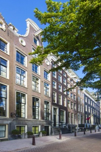 Dutch Masters History
