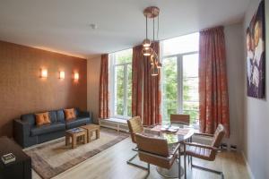 Frans Hals Apartment