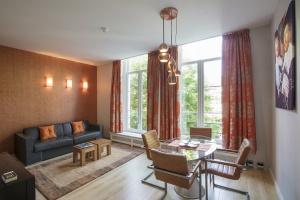 Frans Hals Appartement