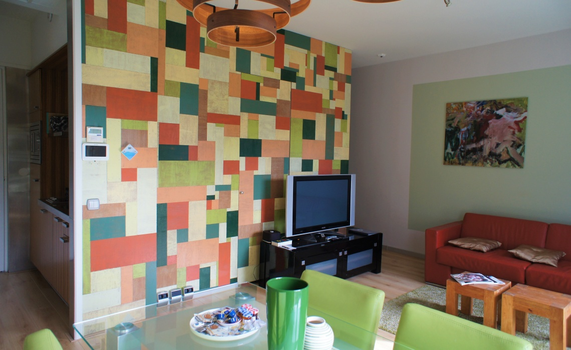 Willem-de-Kooning-Apartment-