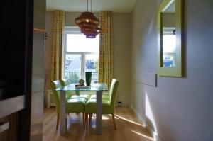 Willem-de-Kooning-Apartment